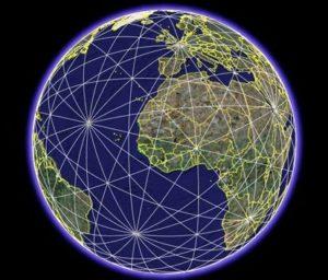 Геопатогенни мрежи
